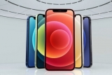 Apple iPhone 12 (128GB) – Nero