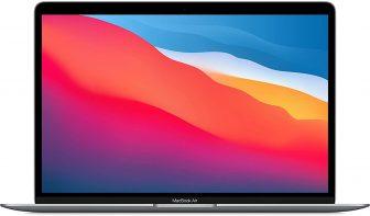 Novità Apple MacBook Air (13″, Chip Apple M1 con CPU 8-core e GPU 7‑core, 8GB RAM, 256GB SSD)