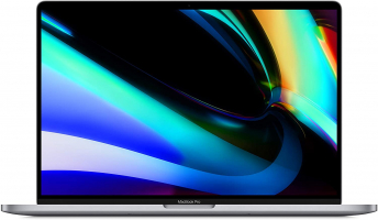 Nuovo Apple MacBook Pro (16″, 16GB RAM, Archiviazione 1TB, Intel Core i9 a 2,3GHz) – Grigio Siderale