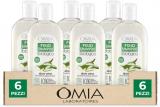 Omia Fisio Shampoo Idratante e Equilibrante – 6 Confezioni da 250 ml