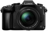 Panasonic Lumix DMC-G80MEG-K Fotocamera Digitale Mirrorless