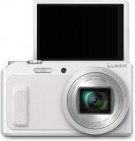 Panasonic Lumix DMC-TZ57EG-W fotocamera compatta