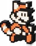 Pdp Pixel Pals Nintendo Mario Raccoon Tanooki