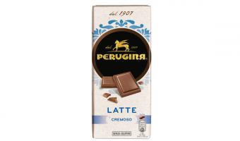 Perugina Tavoletta di Cioccolato al Latte – 80 Gr