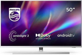 PHILIPS 50PUS8505/12 TV 50″ 4K Ultra HD Smart TV