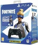 PlayStation 4 – Dualshock 4 V2 + Codice Fortnite