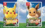 Pokemon: Let'S Go Pikachu e Eevee!