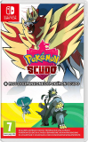 Pokémon Scudo + Pass Di Espansione – Special – Nintendo Switch
