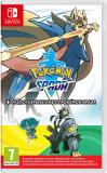 Pokémon Spada + Pass Di Espansione – Special – Nintendo Switch
