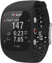Polar M430 Orologio GPS Multisport con Cardiofrequenzimetro Integrato