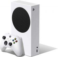 Xbox Series S – Console Microsoft
