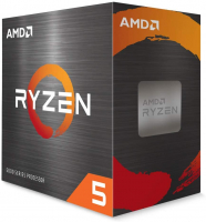 Processore AMD Ryzen 5 5600X