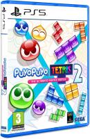 Puyo Puyo Tetris 2 (PS5)