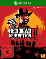 Red Dead Redemption 2 – XBOX