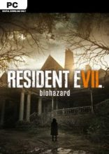 RESIDENT EVIL 7 – BIOHAZARD PC (WW)