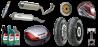Auto e Moto: Ricambi Moto