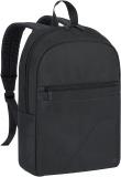 RivaCase 8065 Laptop Backpack 15.6″, Zaino per Laptop Fino a 15.6″,