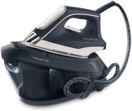 Rowenta VR8220 Powersteam Ferro da Stiro con Generatore di Vapore