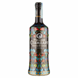 Russian Standard Original Vodka Sleeve Cloisonne – 3 X 700 ml