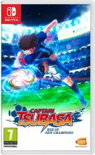 CAPTAIN TSUBASA RISE OF NEW CHAMPIONS – Nintendo Switch