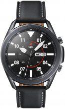 Samsung Galaxy Watch3 45mm – Mystic Black
