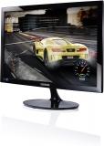 "Samsung Monitor S24D330 Monitor Computer 24"" Full HD,"