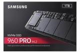 Samsung MZ-V6P1T0BW SSD 960 PRO da 1TB