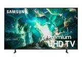 Samsung RU8000U Smart TV 4K Ultra HD