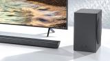 Samsung Soundbar HW-Q60Rs/ZF