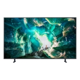 "Samsung UE65RU8000 Tv Led 65"" Ultra HD 4K Smart HDR Wi-Fi Grigio Serie 8"