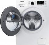 Samsung WW90K5210UW/ET AddWash Lavatrice, 9 kg, 1200 rpm,