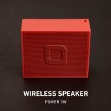 SBS Speaker Bluetooth 3W,