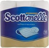 Scottex Scottonelle – 18 Rotoli