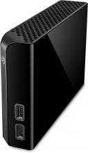 Seagate Backup Plus Hub – Unità Disco Esterna per Desktop da 14 TB