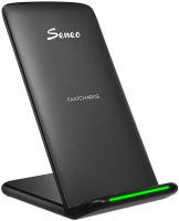 Seneo Caricabatterie Wireless 10W