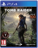 Shadow of The Tomb Raider Definitive Edition – Complete