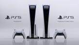 Sony PlayStation 5 Standard Edition