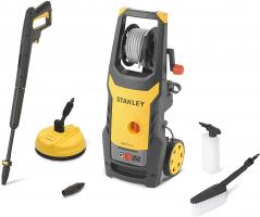 STANLEY SXPW16PE Idropulitrice ad Alta Pressione