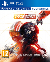 Star Wars: Squadrons – PS4