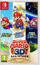 Nintendo Super Mario 3D Allstars [Edizione: Germania]