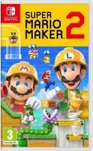 Super Mario Maker 2 – Nintendo Switch [Edizione: Spagna]