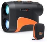 TACKLIFE Telemetro Laser da Golf