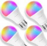 Teckin – Lampadine Smart RGB