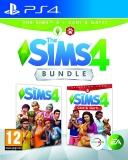 The Sims 4 – Cani e Gatti- Bundle – PlayStation 4