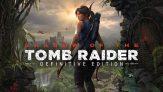Tomb Raider: Definitive Edition – PS4