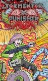 Tormentor X Punisher