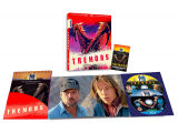 Tremors 1  – Limited Edition DVD + BluRay