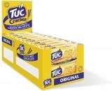 TUC Cracker Classico Showbox – Confezione da 20 pezzi