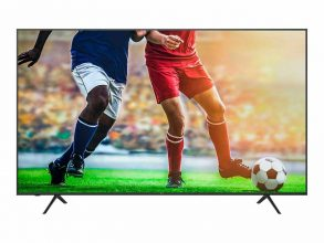 "TV LED Hisense 70A7100F 70 "" Ultra HD 4K Smart"