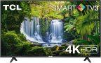 """TV LED TCL 55P610 55 """" Ultra HD 4K Smart HDR Smart TV.3"""